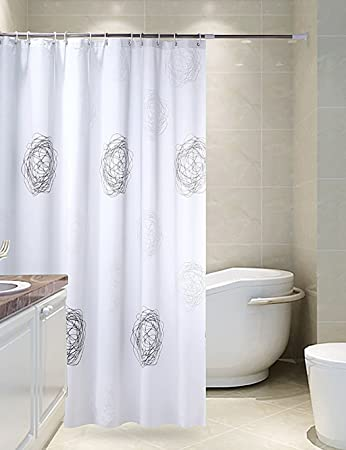 Fancy Duschvorhänge Duschvorhänge / Bad Wasserdichte Vorhänge / Bad ...