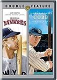 Pride of the Yankees/Cobb (DBFE)