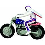 Evel Knievel and Stunt Bike Set