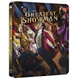 The Greatest Showman  (limitiertes Steelbook) [Blu-ray]