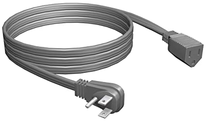 stanley 31536 grounded heavy duty appliance extension cord, 9 feetWe Have 130 Feet Of Power Cord From Our Truck To Reach The Winery #9