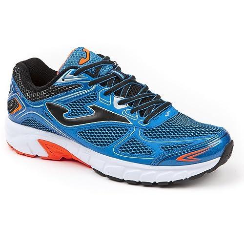 check out b62c2 3caa0 Joma Scarpe Running, MOD. vitaly Men, Colore 805 - Blu ...