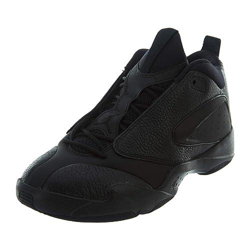 bas prix 030fd 7c090 Nike NIKEAH8109-001 Jordan Jumpman Quick 23 AH8109-001, Noir ...
