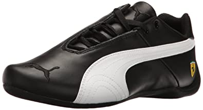 13a9886e1c1a0a PUMA Men s SF Future CAT OG Walking Shoe White Black