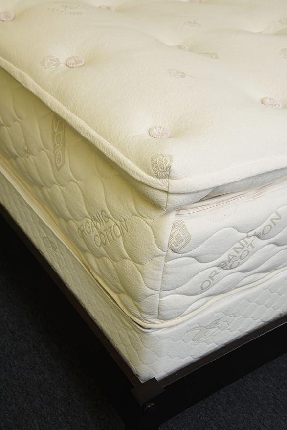 fresh Nothern mattress naturals latex