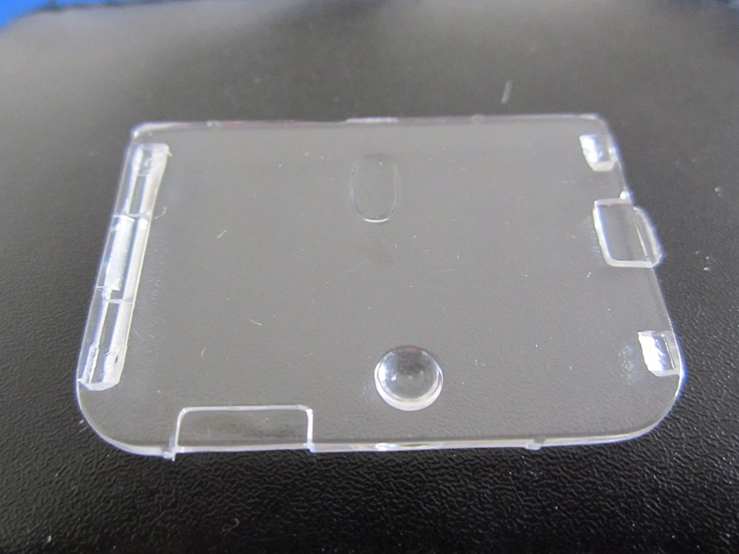 NewPowerGear Bobbin Cover Plate Replacement For Sewing Machines SINGER 7468 7430 7422 7256 7436 7258 7426 CE200 7424 6518 CE100