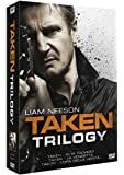 Taken Trilogia (Cofanetto 3 DVD)