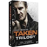 Taken Trilogy (Box 3 Dvd)