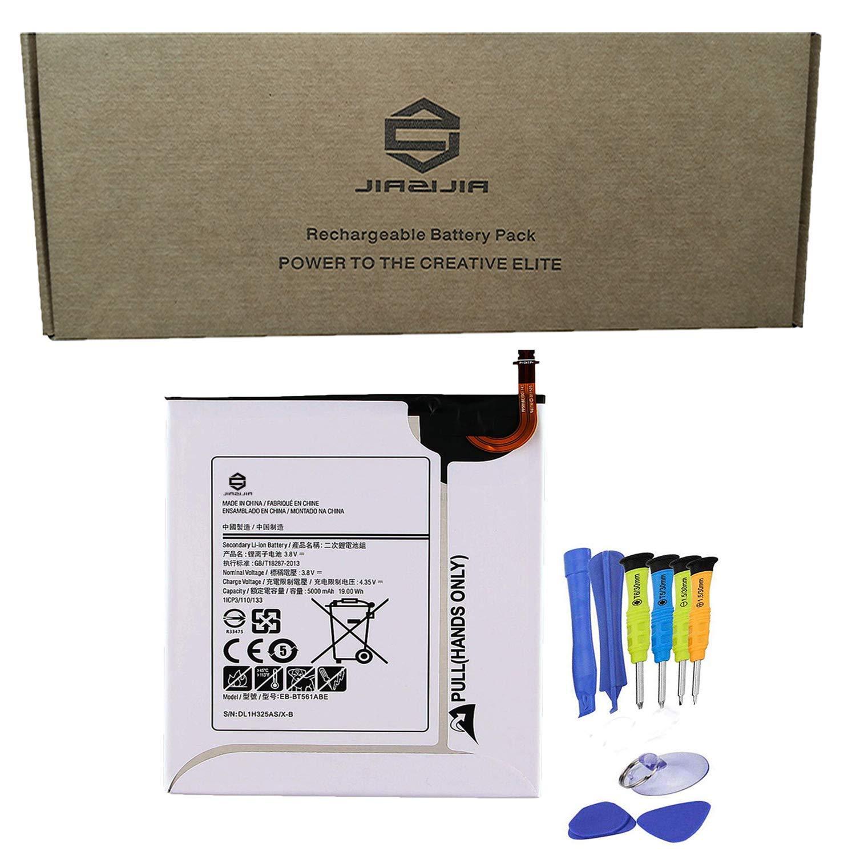 Bateria Tablet Eb-bt561abe Para Samsung Tab E 9.6 Inch T560