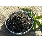Naturix24 – Spitzwegerich Tee, Spitzwegerichblätter geschnitten – 100g Beutel