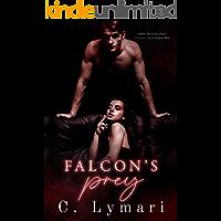 Falcon's Prey: A Dark Romance