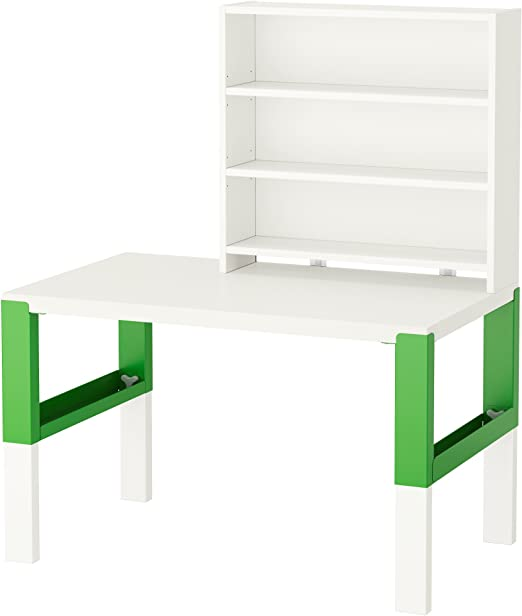 Zigzag Trading Ltd IKEA PAHL - Escritorio con estantería ...