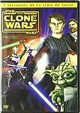Star Wars: The Clone Wars Temporada 1 Volumen 1 [DVD]