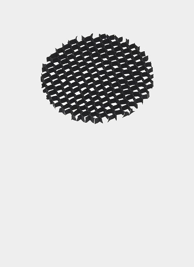 Tech Lighting, Llc Eggcrate Louver Lamp Holder   700A02-BK
