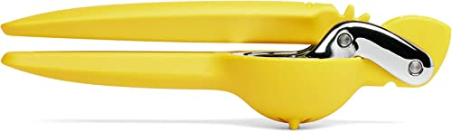 Chef'n-(Lemon)-FreshForce-Citrus-Juicer,-10.25-long