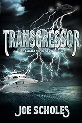 Transgressor (Ren Gifford Mysteries) (Volume 2) Paperback