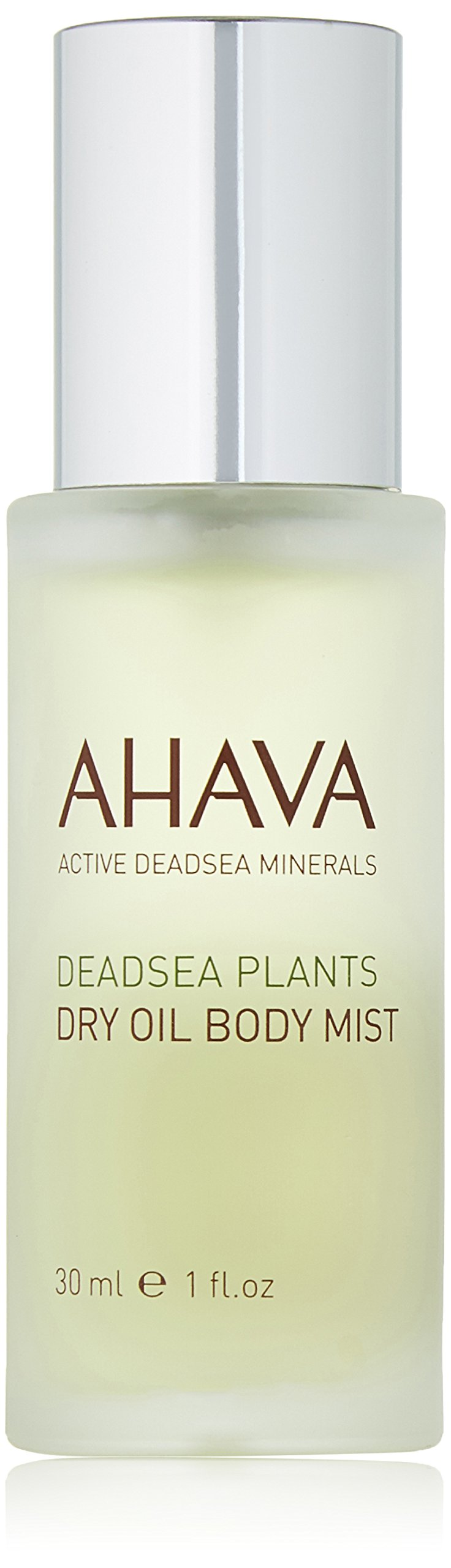 AHAVA Dry Oil Body Mist Travel Size, 1 fl. oz.