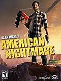 Alan Wake's American Nightmare [PC Steam Key]