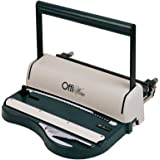 "Akiles OffiWire-21 11"" 2:1 Pitch Wire Binding Machine & Punch"