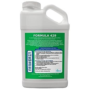 Chemspec Formula 429 - Tub of 5 Litre