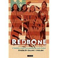 Redbone : Une histoire de rock et de résistance