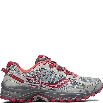 2a7c8c89 Saucony Women's Excursion Tr11 Running-Shoes