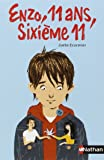 Enzo 11 ans sixieme 11 (Nathanpoche 10-12 ans)