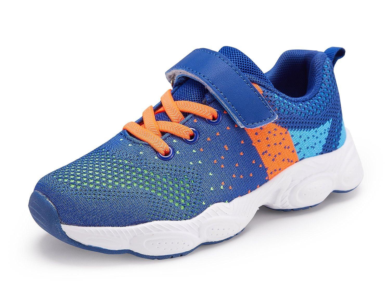 MAYZERO Enfants Chaussures de Tennis décontracté Chaussures de Marche Chaussures de Course...