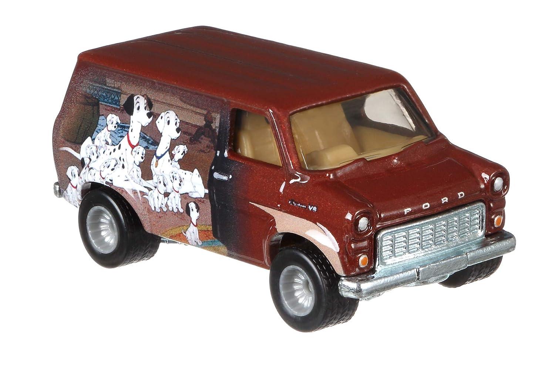 Hot Wheels Pop Culture Ford Transit Super Van