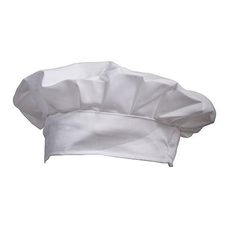 TOOGOO(R)Cocinero del panadero del partido del disfraz Cocinero del panadero  del partido 2efa28e8390