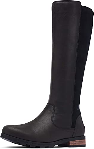 Emelie Tall Waterproof Riding Boot