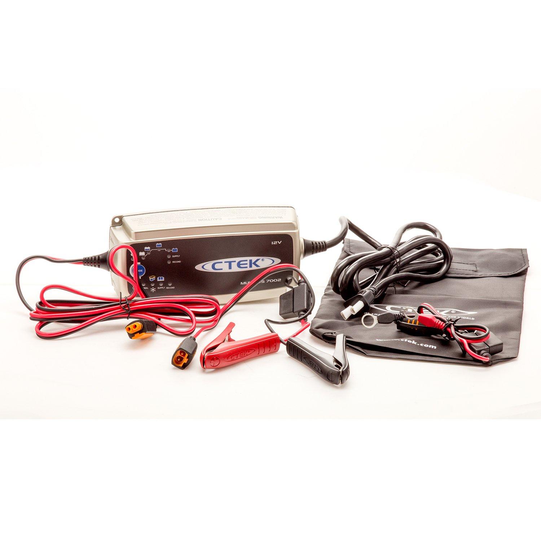CTEK (56-353) MULTI US 7002 12-Volt Battery Charger by CTEK (Image #3)