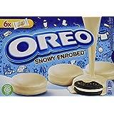 Oreo White Choc Biscuit - 246g