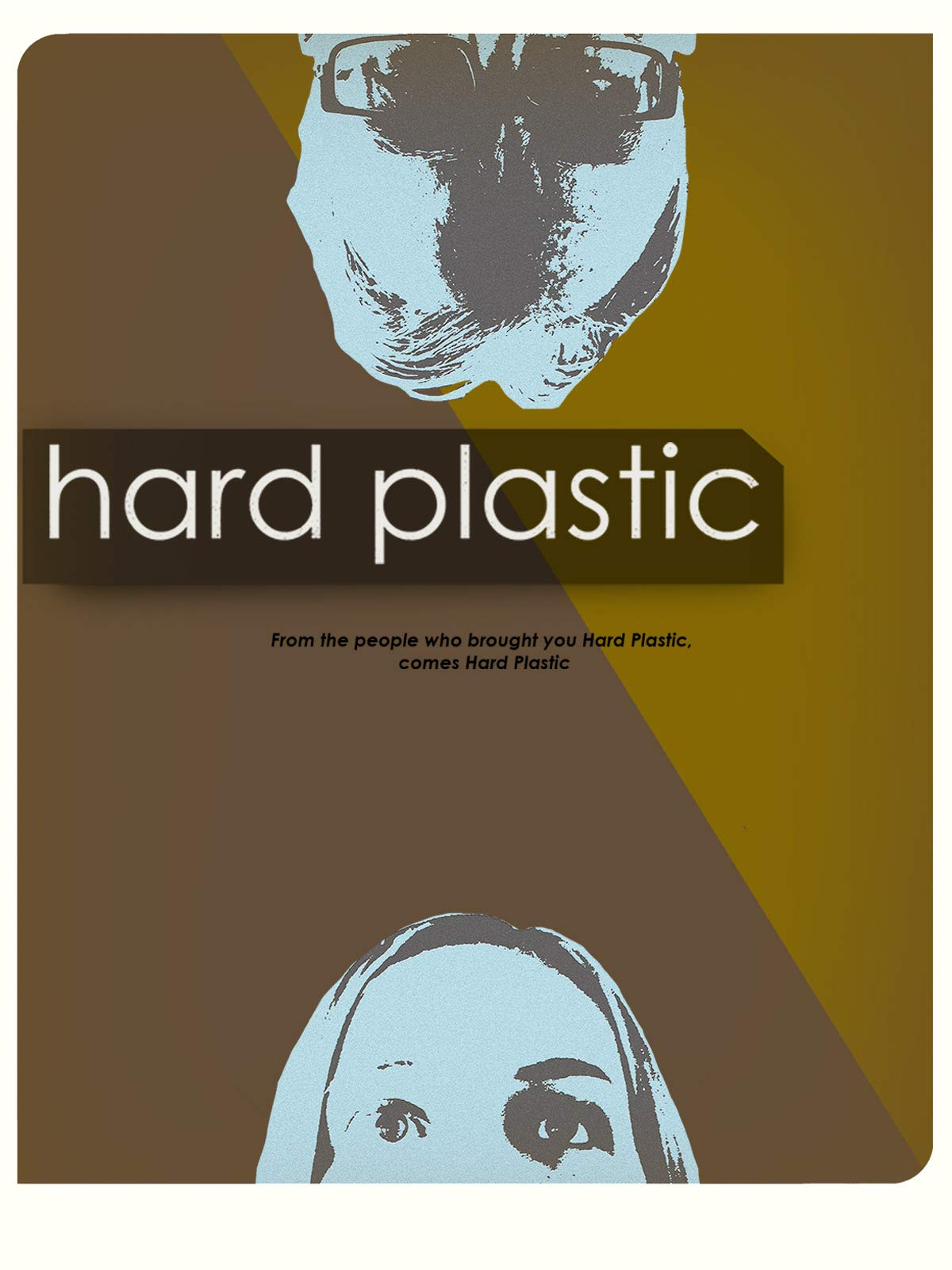 Hard Plastic فيلم مترجم