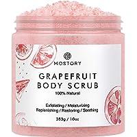 Amazon Best Sellers Best Body Scrubs