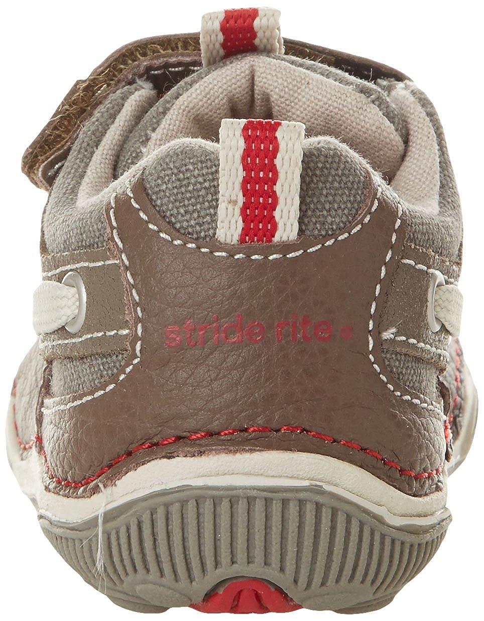 Stride Rite SRT Mosby Sneaker Infant//Toddler