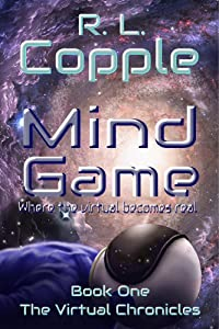 Mind Game (The Virtual Chronicles Book 1)