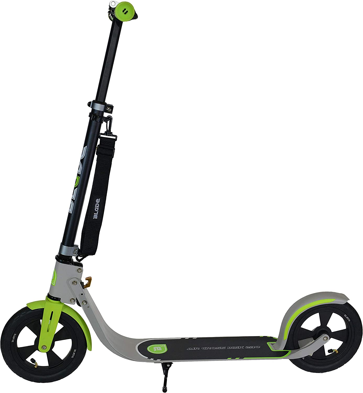 Scooter Kickscooter Patinete ABEC9 Ruedas Altura Regulable 10285