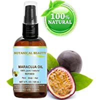 MARACUJA OIL. 100% Pure / Natural. Cold Pressed / Undiluted. For Face, Hair and...