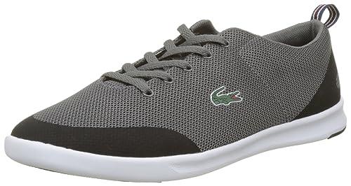 da8717f61e7f6 Lacoste Women s Avenir 417 1 SPW Low-Top Sneakers  Amazon.co.uk ...