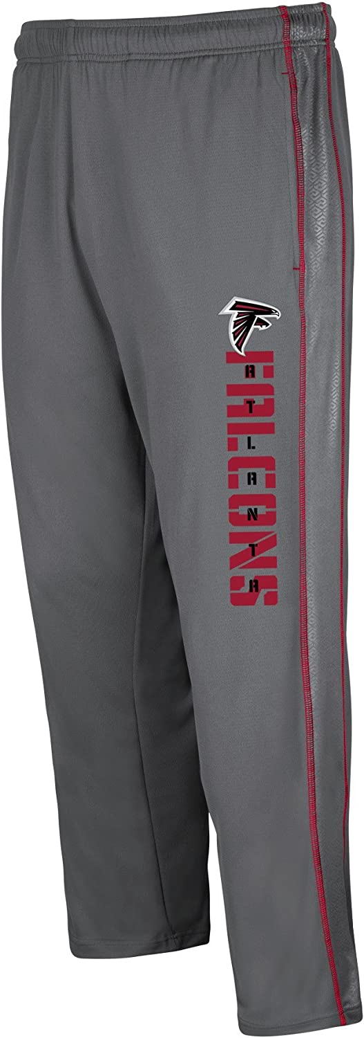 NFL Team Apparel NFL Mens Falcons Matching Poly Pant