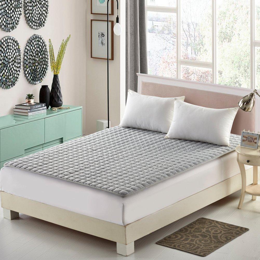 tatami mattress/ mattress/double air defense sliding mattress/[fold],[dorm room],single thin mattress-E 180x200cm(71x79inch)