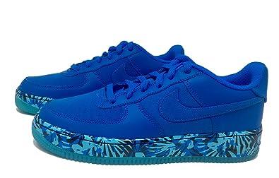 best cheap 2f076 e4260 Nike Air Force 1 Casual Gradeschool Boy s Shoes Size 5