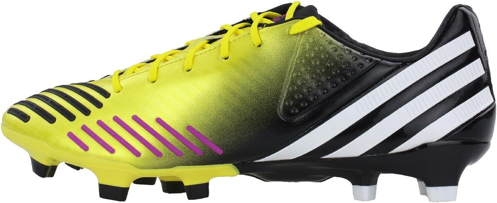 Sport en vakantie Voetbal Voetbal Schoenen Adidas Predator
