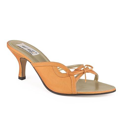FARFALLA lusso scarpe, Beige (Beige), 36.5
