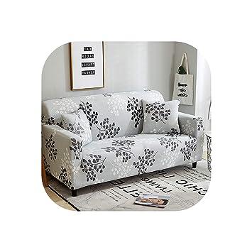 Admirable Amazon Com Modern Elastic Stretch Sofa Covers For Living Creativecarmelina Interior Chair Design Creativecarmelinacom