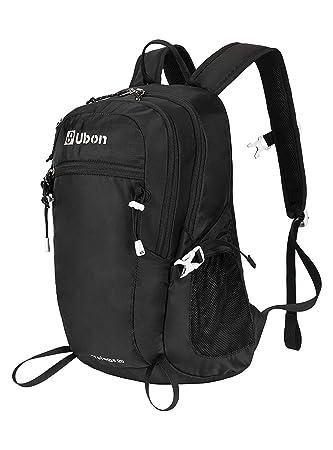 1224e8e37181 Ubon Outdoor Hiking Backpacks 20L Lightweight Packs Travel Daypack Bag