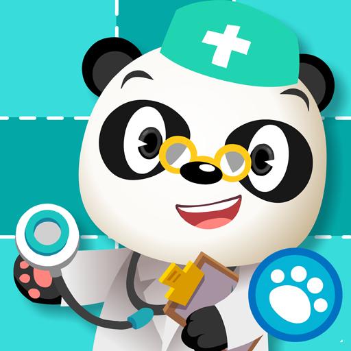 скачать игру Dr Panda - фото 3