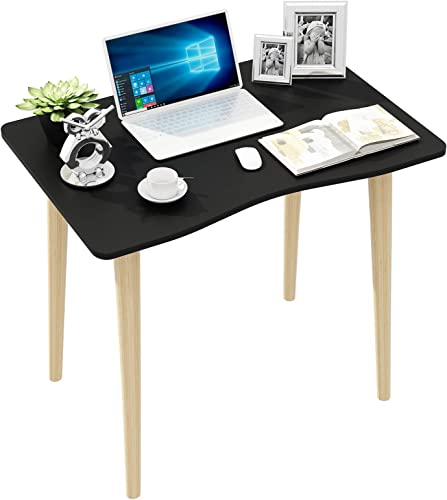 Blazingsky Home Office Desk 39.4″ Wooden Study Writing Table