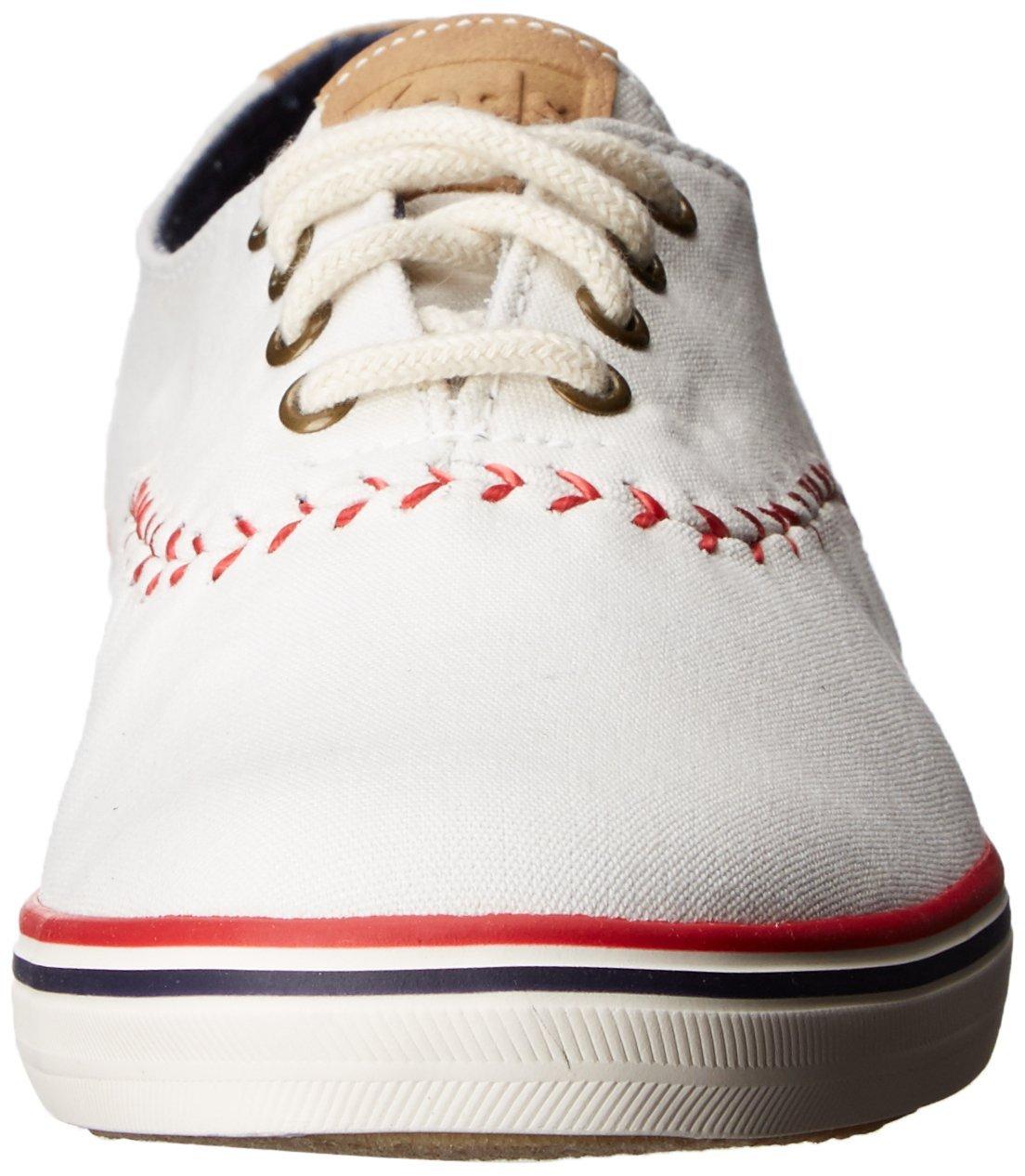 3284ba0cb56 ... Keds Women s Champion MLB Pennant Baseball Baseball Baseball Fashion  Sneaker B01AAIWHR0 6.5 M US